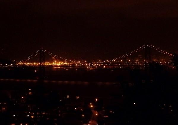 Western Span of the Bay Bridge