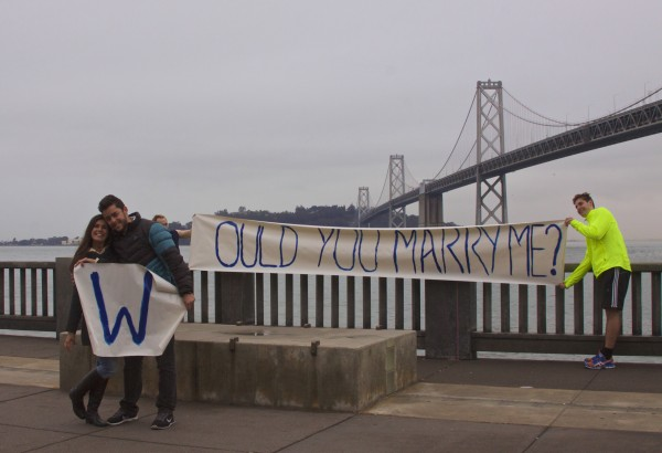 A Modest Marriage Proposal